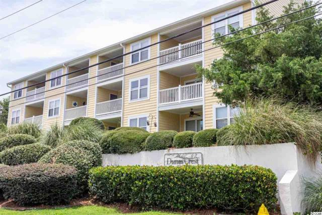 3401 Dunes St. A3, North Myrtle Beach, SC 29582 (MLS #1915702) :: James W. Smith Real Estate Co.
