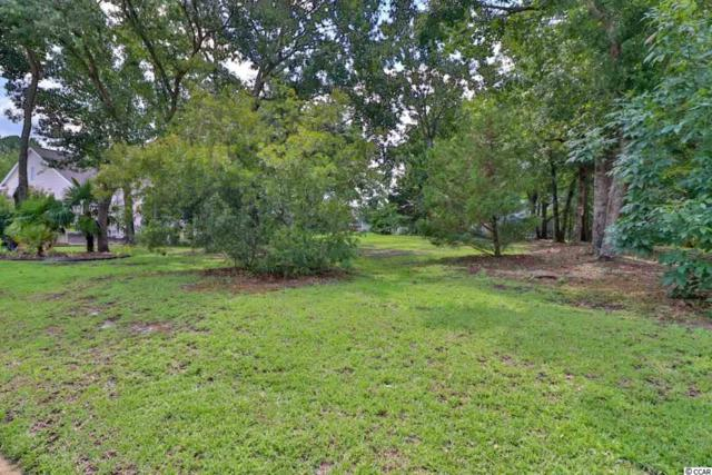 LOT 39 Argyle Way, Little River, SC 29566 (MLS #1915704) :: The Litchfield Company