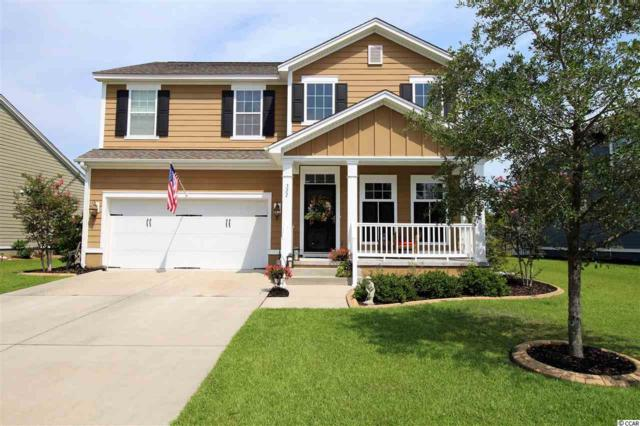 327 Simplicity Dr., Murrells Inlet, SC 29576 (MLS #1915709) :: The Lachicotte Company