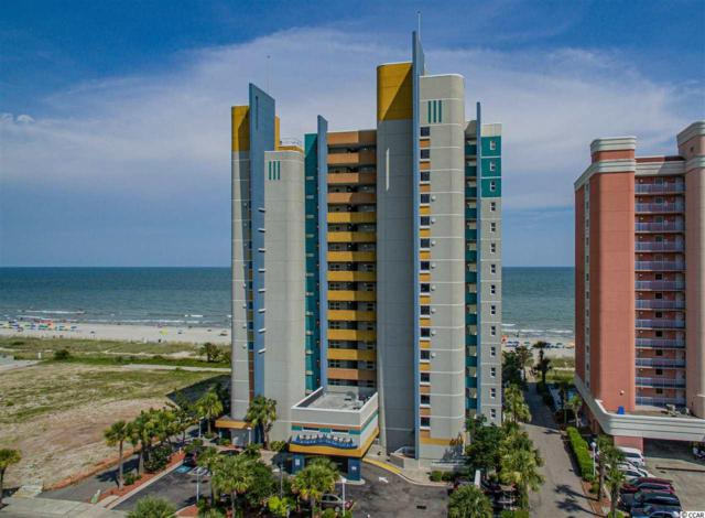 1700 N Ocean Blvd. #451, Myrtle Beach, SC 29577 (MLS #1915710) :: The Hoffman Group