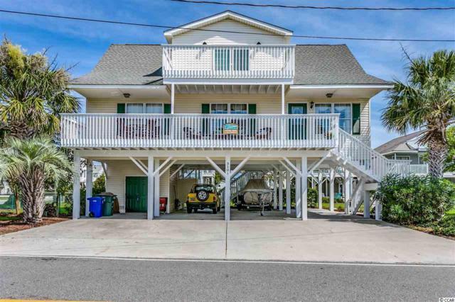 3101 Nixon St., North Myrtle Beach, SC 29582 (MLS #1915712) :: The Lachicotte Company