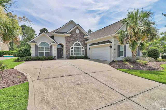 267 Welcome Dr., Myrtle Beach, SC 29579 (MLS #1915727) :: The Lachicotte Company
