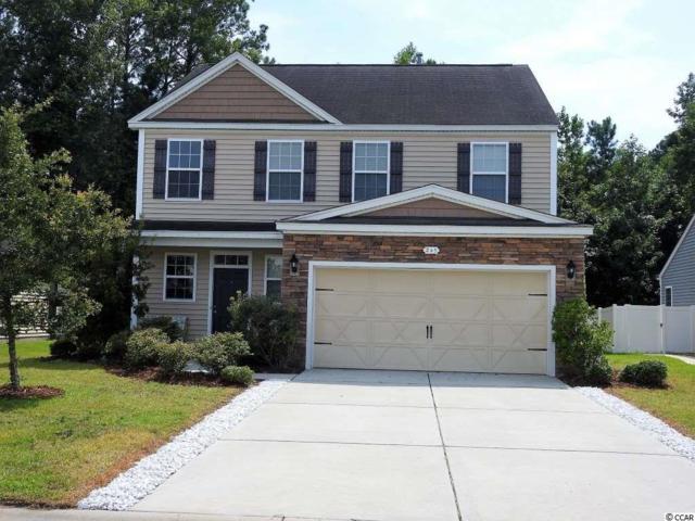245 Golden Oaks Dr., Murrells Inlet, SC 29576 (MLS #1915730) :: Jerry Pinkas Real Estate Experts, Inc