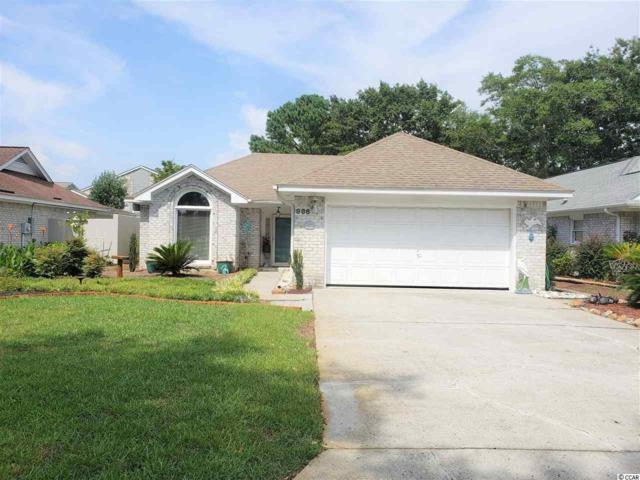966 Court Yard Dr., Myrtle Beach, SC 29577 (MLS #1915738) :: Jerry Pinkas Real Estate Experts, Inc