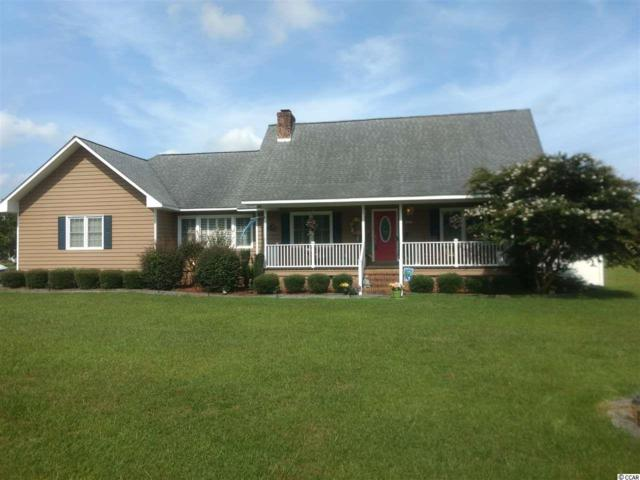 713 Harrelson Rd., Georgetown, SC 29440 (MLS #1915740) :: The Hoffman Group