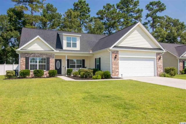 137 Echaw Dr., Conway, SC 29526 (MLS #1915741) :: The Hoffman Group