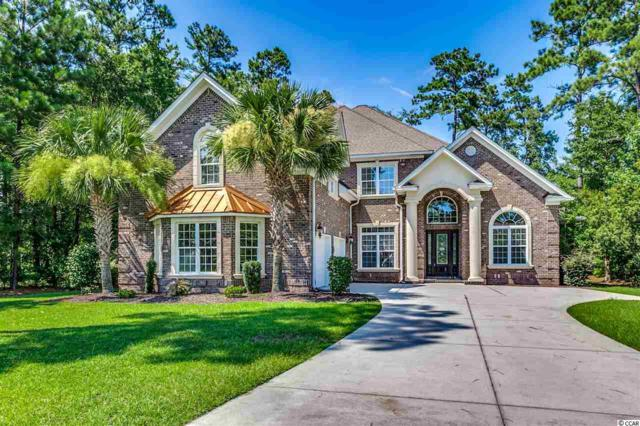 1038 Johnston Dr., Myrtle Beach, SC 29588 (MLS #1915747) :: Coastal Tides Realty