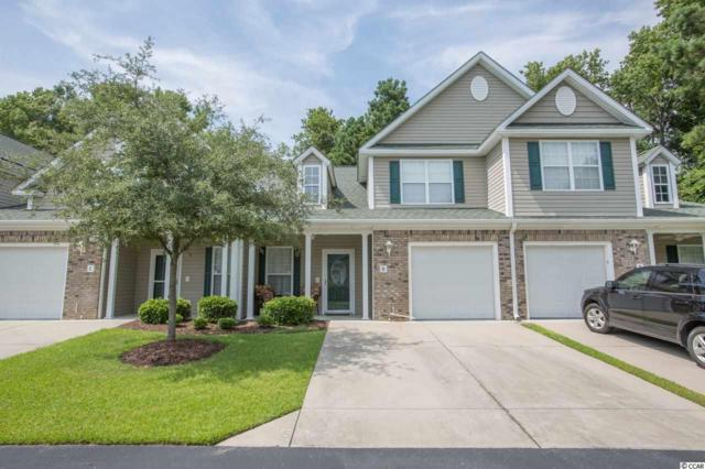 775 Painted Bunting Ct. D, Murrells Inlet, SC 29576 (MLS #1915748) :: The Lachicotte Company