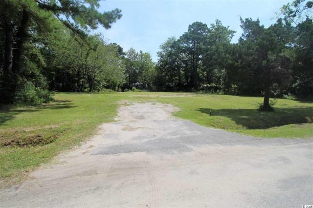 Lot 10 Murdock Rd., Murrells Inlet, SC 29576 (MLS #1915749) :: James W. Smith Real Estate Co.