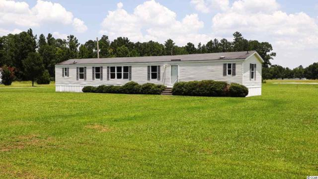 4418 Gary Rd., Conway, SC 29526 (MLS #1915755) :: The Hoffman Group