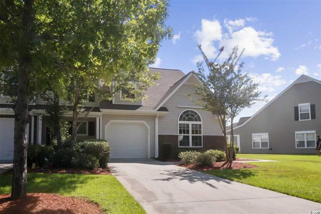 612 Riverward Dr. #612, Myrtle Beach, SC 29588 (MLS #1915756) :: Jerry Pinkas Real Estate Experts, Inc