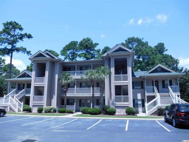 23 Pinehurst Ln. 1-G, Pawleys Island, SC 29585 (MLS #1915758) :: Jerry Pinkas Real Estate Experts, Inc