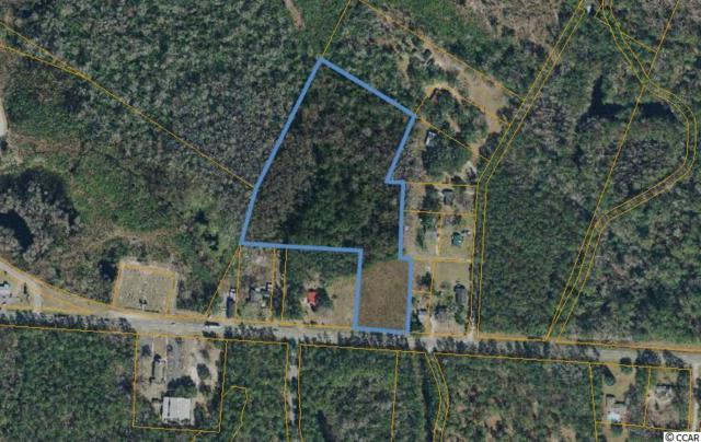 TBD Highway 90, Conway, SC 29526 (MLS #1915760) :: The Lachicotte Company