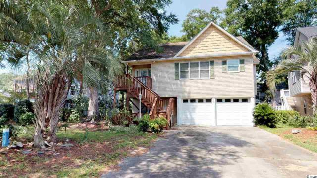 500 Bay Drive Ext., Murrells Inlet, SC 29576 (MLS #1915761) :: Keller Williams Realty Myrtle Beach