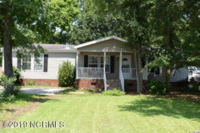 4925 Lakewood Dr. Sw, Shallotte, NC 28470 (MLS #1915762) :: Garden City Realty, Inc.