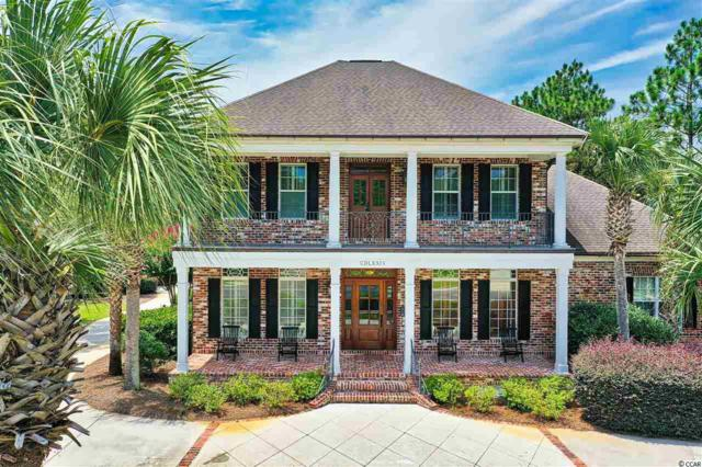 474 Preservation Circle, Pawleys Island, SC 29585 (MLS #1915763) :: Sloan Realty Group