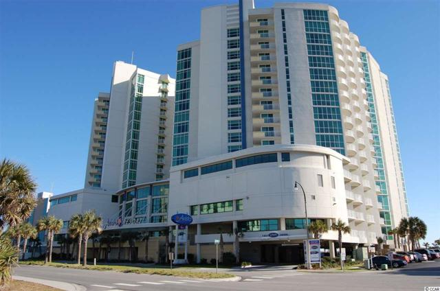 300 N Ocean Blvd. #1130, North Myrtle Beach, SC 29582 (MLS #1915770) :: The Lachicotte Company