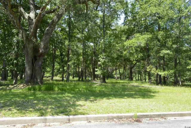8 Shackleford Park Loop, Georgetown, SC 29440 (MLS #1915772) :: The Hoffman Group