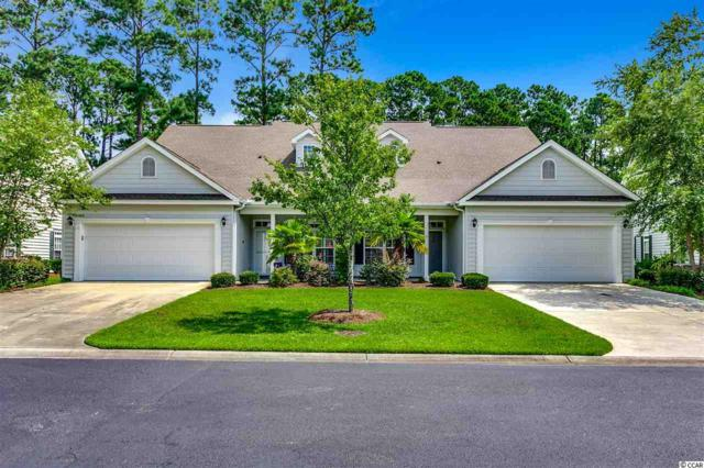 436 Mahogany Dr. #102, Murrells Inlet, SC 29576 (MLS #1915781) :: Berkshire Hathaway HomeServices Myrtle Beach Real Estate