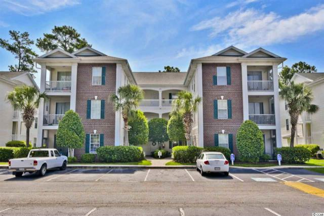 500 River Oak Dr. 58-G, Myrtle Beach, SC 29579 (MLS #1915786) :: The Litchfield Company