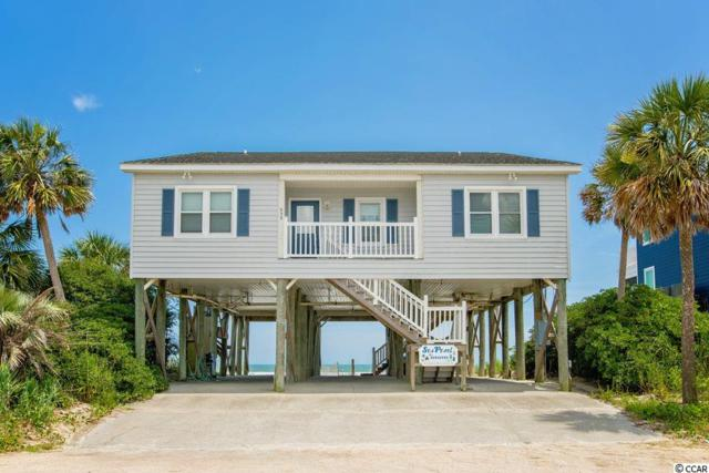 633 South Waccamaw Dr., Garden City Beach, SC 29576 (MLS #1915787) :: The Litchfield Company