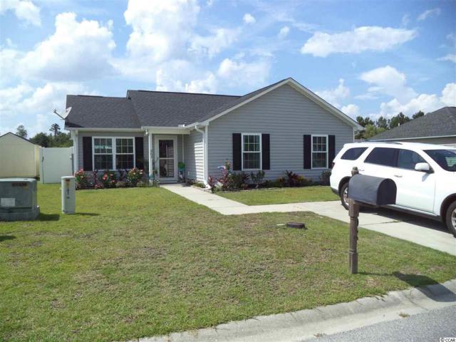 262 Weyburn St., Myrtle Beach, SC 29579 (MLS #1915788) :: Jerry Pinkas Real Estate Experts, Inc