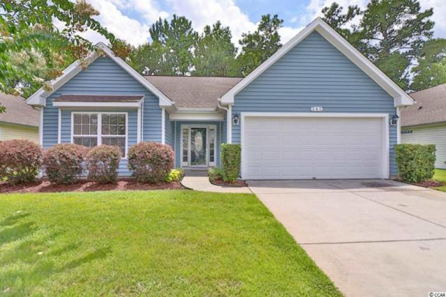 344 Vesta Dr., Myrtle Beach, SC 29579 (MLS #1915797) :: Sloan Realty Group