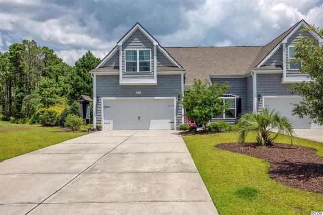 812 Arezzo Way #812, Myrtle Beach, SC 29579 (MLS #1915801) :: United Real Estate Myrtle Beach