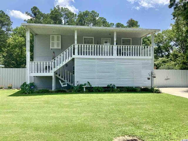 309 Waterside Dr., Myrtle Beach, SC 29577 (MLS #1915805) :: Hawkeye Realty