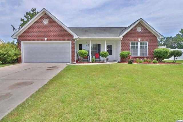171 Devonbrook Pl., Longs, SC 29568 (MLS #1915806) :: Hawkeye Realty