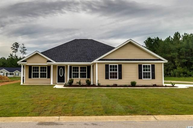 635 Beckell St., Conway, SC 29527 (MLS #1915819) :: Jerry Pinkas Real Estate Experts, Inc
