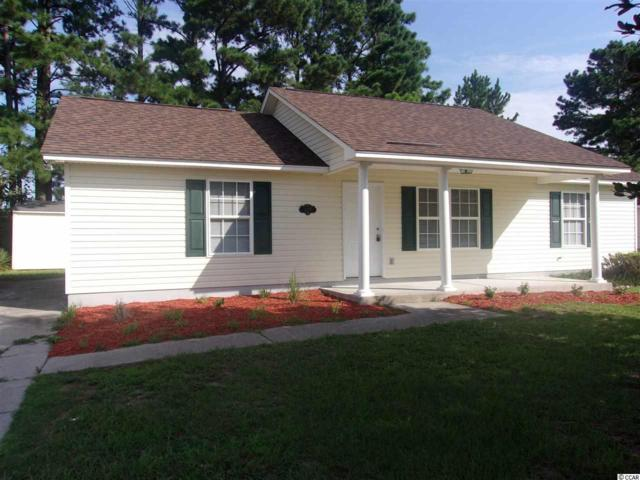 4273 Hunting Bow Trail, Myrtle Beach, SC 29579 (MLS #1915820) :: The Litchfield Company