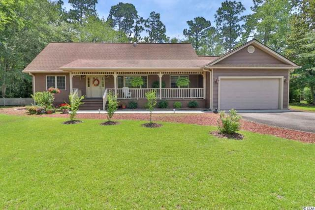 556 Long Leaf Dr., Loris, SC 29569 (MLS #1915827) :: The Litchfield Company