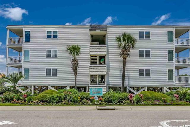 3610 S Ocean Blvd. #318, North Myrtle Beach, SC 29582 (MLS #1915829) :: Hawkeye Realty