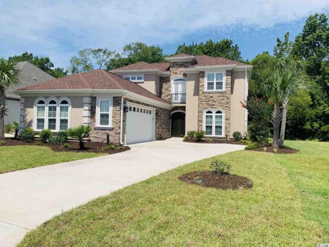 3020 Marsh Island Dr., Myrtle Beach, SC 29579 (MLS #1915833) :: The Litchfield Company