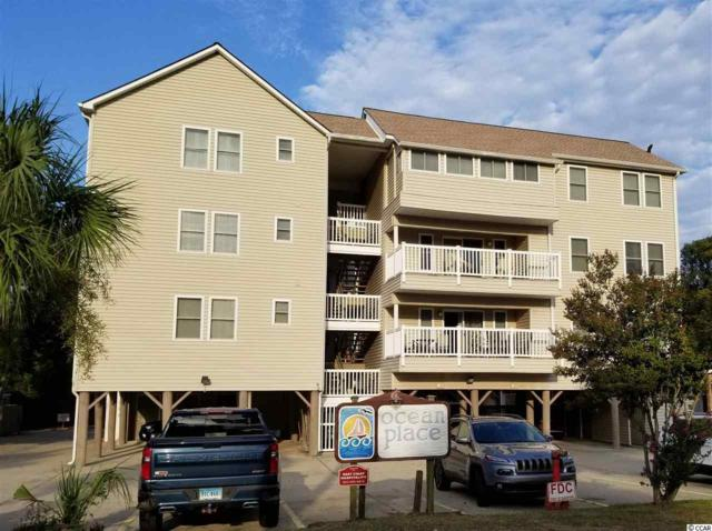 407 28th Ave. S C3, North Myrtle Beach, SC 29582 (MLS #1915838) :: Hawkeye Realty