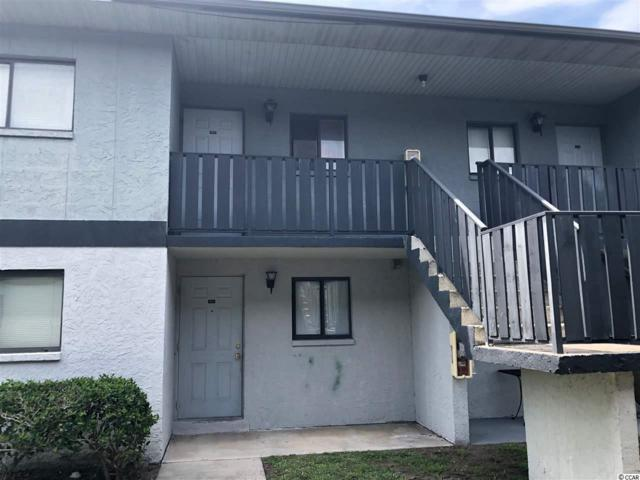 1101 2nd Ave. N #1907, Surfside Beach, SC 29575 (MLS #1915845) :: The Hoffman Group