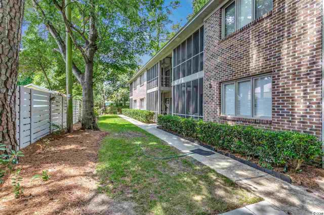 513 38th Ave. N #203, Myrtle Beach, SC 29577 (MLS #1915848) :: United Real Estate Myrtle Beach