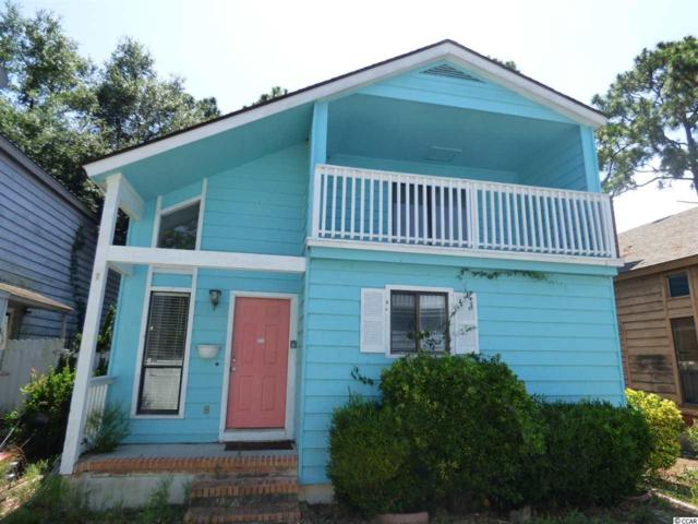 1908 Edge Dr., North Myrtle Beach, SC 29582 (MLS #1915849) :: Jerry Pinkas Real Estate Experts, Inc