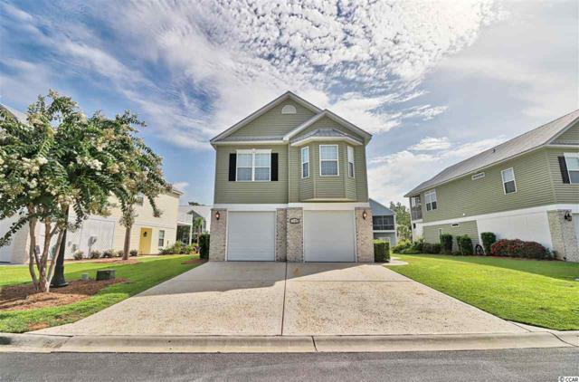 1703 Cottage Cove Circle, North Myrtle Beach, SC 29582 (MLS #1915858) :: Jerry Pinkas Real Estate Experts, Inc
