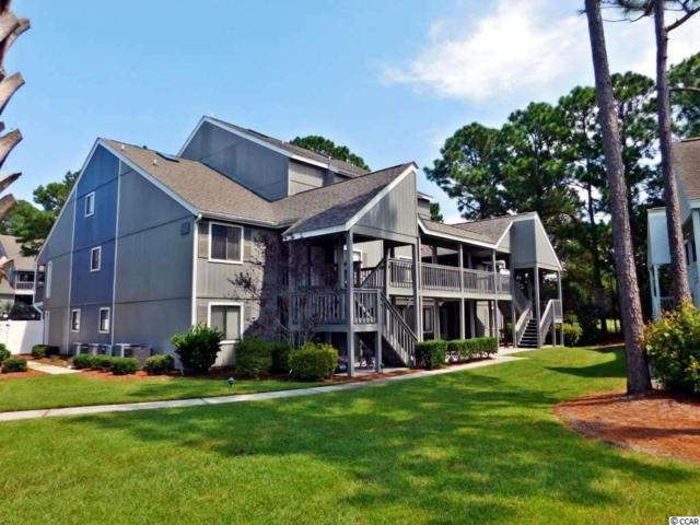 1890 Auburn Ln. 29-J, Surfside Beach, SC 29575 (MLS #1915887) :: The Hoffman Group