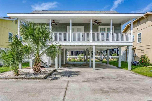 125 Easy St., Murrells Inlet, SC 29576 (MLS #1915889) :: Keller Williams Realty Myrtle Beach