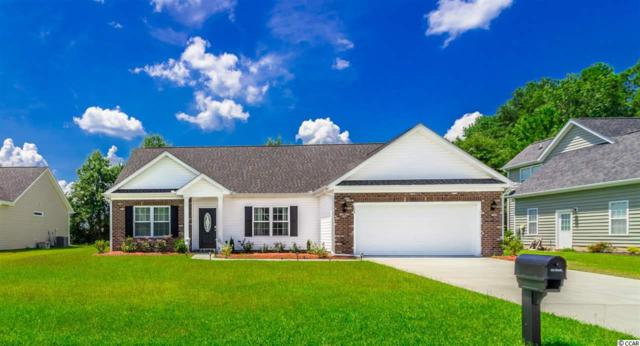 134 Riverwatch Dr., Conway, SC 29527 (MLS #1915890) :: Right Find Homes