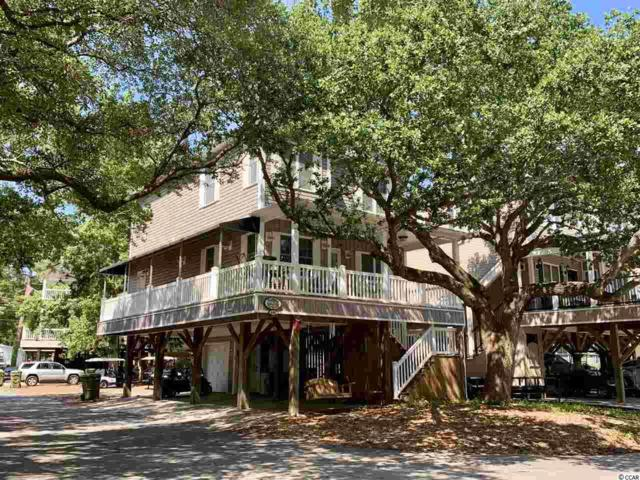 6001 - MH68C S Kings Hwy., Myrtle Beach, SC 29575 (MLS #1915891) :: Hawkeye Realty