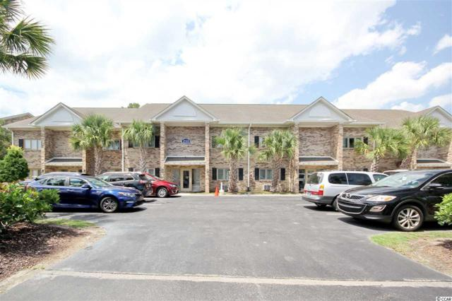 210 Double Eagel Dr. H-2, Surfside Beach, SC 29575 (MLS #1915893) :: The Hoffman Group