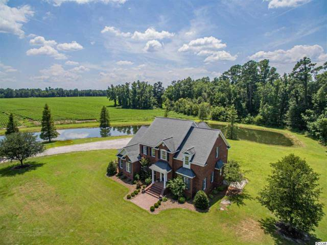 4310 Enoch Rd., Aynor, SC 29511 (MLS #1915894) :: Leonard, Call at Kingston