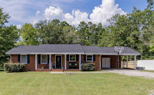 2943 Dawsey Rd., Aynor, SC 29511 (MLS #1915897) :: Leonard, Call at Kingston