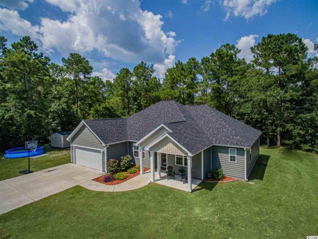 620 Wagon Bench Rd, Aynor, SC 29511 (MLS #1915902) :: The Hoffman Group