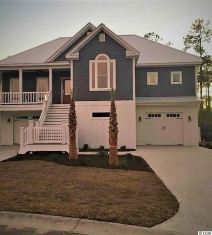 339 S 13th Ave. S, Surfside Beach, SC 29575 (MLS #1915904) :: The Litchfield Company