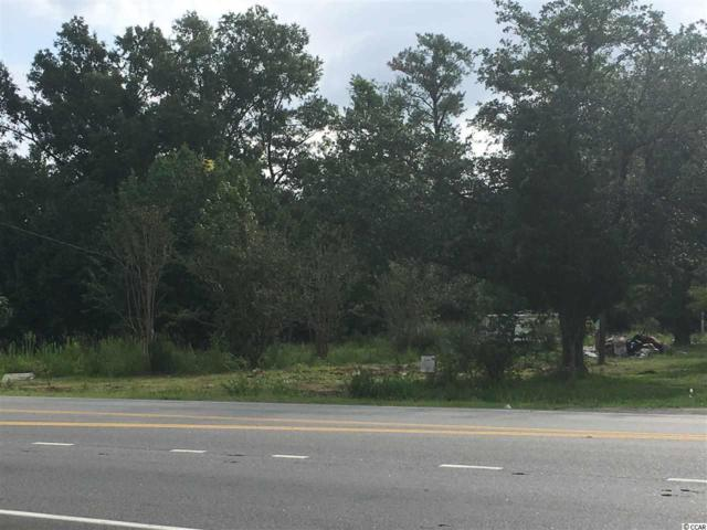 TBD Highway 701 South, Conway, SC 29527 (MLS #1915914) :: Right Find Homes